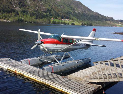 Cessna U206E